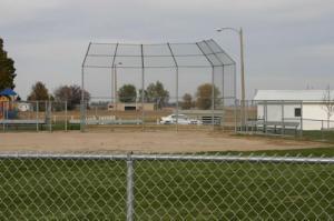 Little Baseball Field
